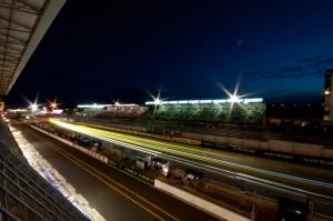 Le Mans 2012 - Qualifying Practice 1