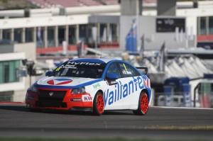 FIA WTCC Portimao, Portugal 01-03 June 2012