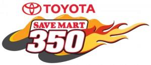 Toyota_SaveMart 350_2012