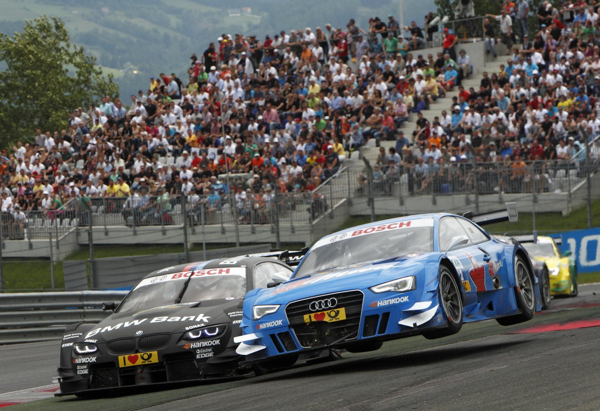 Dtm Vorbericht Norisring 2012 Racingblog