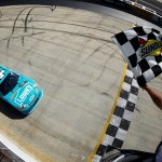 jimmie-johnson-checkered-flag-dover-june-2012-nascar-sprint-cup