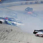 tony-stewart-crash-nascar-sprint-cup-dover-june-2012