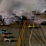 2012_Daytona_July_NASCAR_Sprint_Cup_Series_Race_Finish_Incident
