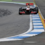Motorsports: FIA Formula One World Championship 2012, Grand Prix of Germany
