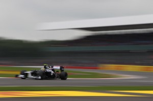 2012 British Grand Prix - Saturday