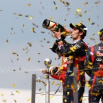 F1 Grand Prix of Great Britain - Race