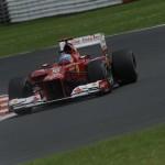 GP INGHILTERRA F1/2012