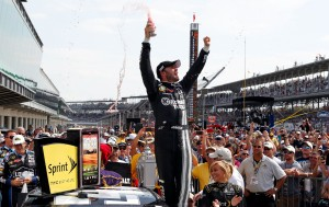 jimmie-johnson-victory-lane-brickyard-2012