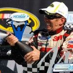 2012_Michigan_Aug_NSCS_Greg_Biffle_champagne