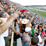 2012_Michigan_Aug_NSCS_fans_cheer_start