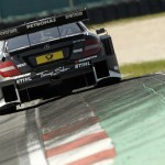 Motorsports / DTM 2012, 6. race at Nuerburgringring