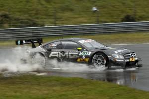 Motorsports / DTM 2012, 7. race in Zandvoort (NL)