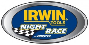 IRWIN Night Race Logo
