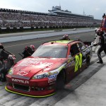 jeff-gordon-pocono-pit-stop-august-2012
