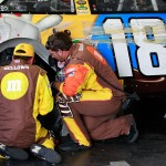 kyle-busch-damage-pocono-august-2012