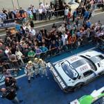 VLN Langstreckenmeisterschaft Nuerburgring 2012, 6h ADAC Ruhr-Pokal-Rennen