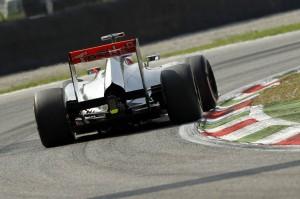 Motorsports: FIA Formula One World Championship 2012, Grand Prix of Italy
