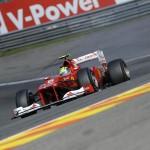 GP BELGIO F1/2012