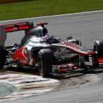 Motorsports: FIA Formula One World Championship 2012, Grand Prix of Belgium