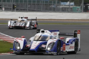 Vorschau: WEC in Interlagos / ALMS in Virginia