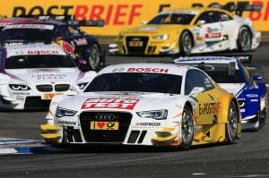 Motorsports / DTM 2012, 8. race at Oschersleben