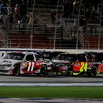 denny-hamlin-jeff-gordon-atlanta-2012