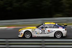 VLN Langstreckenmeisterschaft Nuerburgring 2012, 44. ADAC Barbarossapreis