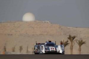 AUTO - WEC 6 HOURS OF BAHRAIN 2012