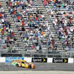 2012 Martinsville2 Kyle Busch Incident