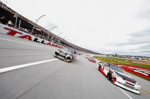 2012_Talladega_Kasey_Kahne_Ryan_Newman_Race_Start