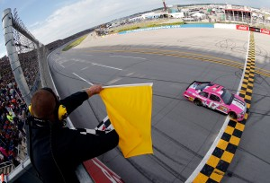 2012_Talladega_Matt_Kenseth_Crosses_Finish_Line