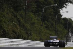 2012 Japanese Grand Prix - Saturday