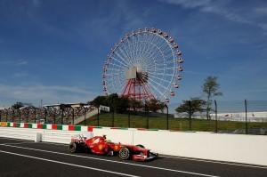 GP GIAPPONE F1/2012