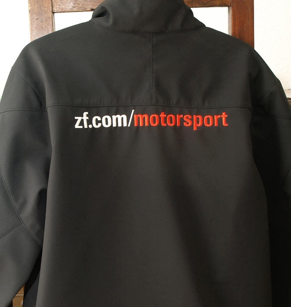 Dtm Verlosung Von Zf Motorsport Racingblog