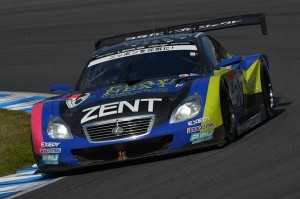 Super GT: Live-Ticker Round 8 Motegi GT 250km