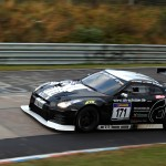 VLN Langstreckenmeisterschaft Nuerburgring 2012, ROWE 250-Meilen-Rennen