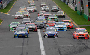 V8 Supercars: Racingblog goes Down Under!