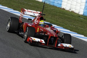 TEST F1/2013