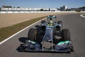 Motorsports: FIA Formula One World Championship 2013