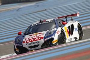 Loeb2 300x200 Vorschau: FIA GT & British GT am Oster Wochenende