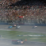 auto club 400 denny hamlin crash auto club 2013 150x150 NASCAR: Analyse Fontana 2013