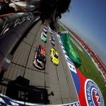 auto club 400 green flag kyle busch nascar 2013 150x150 NASCAR: Analyse Fontana 2013