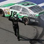 auto club 400 kyle busch wins auto club 2013 150x150 NASCAR: Analyse Fontana 2013