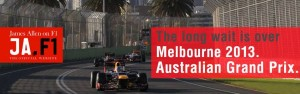 F1: James Allen Strategie Report – Australien