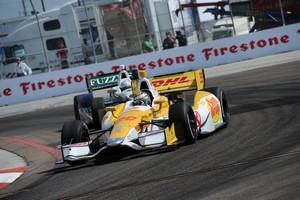 stpete 08 IndyCar: Saisonvorschau 2013 und 1. Rennen in St. Petersburg