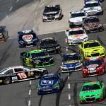 Clint Bowyer Ricky Stenhouse Jr Martinsville NASCAR April 2013 150x150 NASCAR: Analyse Martinsville April 2013