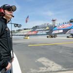 Denny Hamlin Martinsville NASCAR April 2013 150x150 NASCAR: Analyse Martinsville April 2013