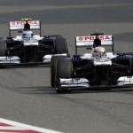 F1 CHI 13 00003 150x150 Formel Eins: Analyse GP China 2013