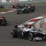 F1 CHI 13 00004 150x150 Formel Eins: Analyse GP China 2013