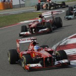 F1 CHI 13 00007 150x150 Formel Eins: Analyse GP China 2013